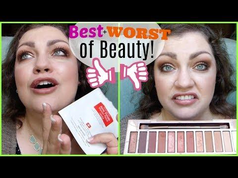 Best & Worst of Beauty: June '17