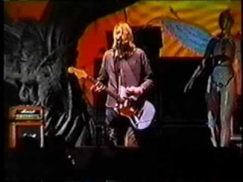 Nirvana Live At Seattle Center 1/8/1994 (Full Audio)