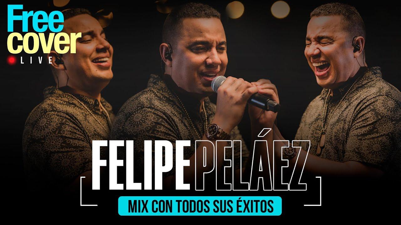 [Free Cover]  @Felipe Peláez  - Mix Felipe Peláez