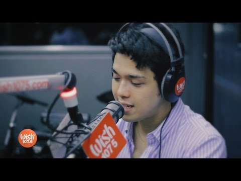 Elmo Magalona covers