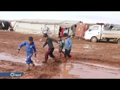 اليونيسيف ترصد أوضاع الأطفال السوريين في مناطق المصالحات، والنتائج كارثية - سوريا  - 09:52-2018 / 12 / 15