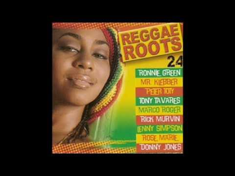 Reggae Love -Maranhão Faixa 02