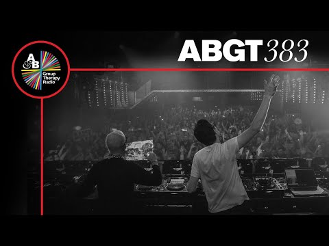 Group Therapy 383 With Above & Beyond And Farius