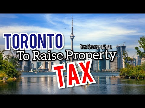 Toronto Must Raise Property TAX 🌐🌏 from YouTube · Duration:  11 minutes 54 seconds