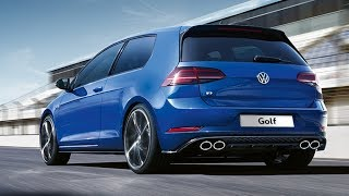 VW Golf GTI R 310 PS - Privatleasing - Variofinanzierung - Gewerbeleasing