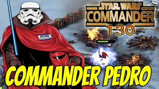 Star Wars Commander Empire | Krayt Dragon its a REAL MONSTER ! (2