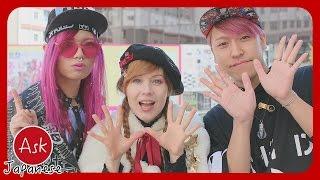 Video LGBT IN JAPAN - JAPANESE OPINIONS on lesbian/gay/bisexual/transgender download MP3, 3GP, MP4, WEBM, AVI, FLV Juni 2018