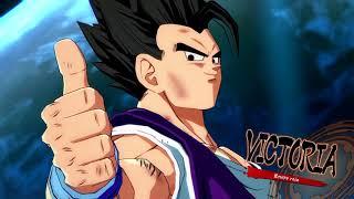 Combates de GLORIA - Dragon Ball Fighter Z