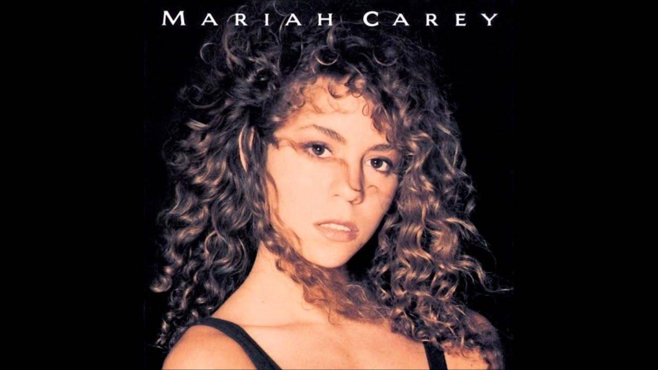 Mariah Carey - You Nee... Mariah Carey Songs 1990