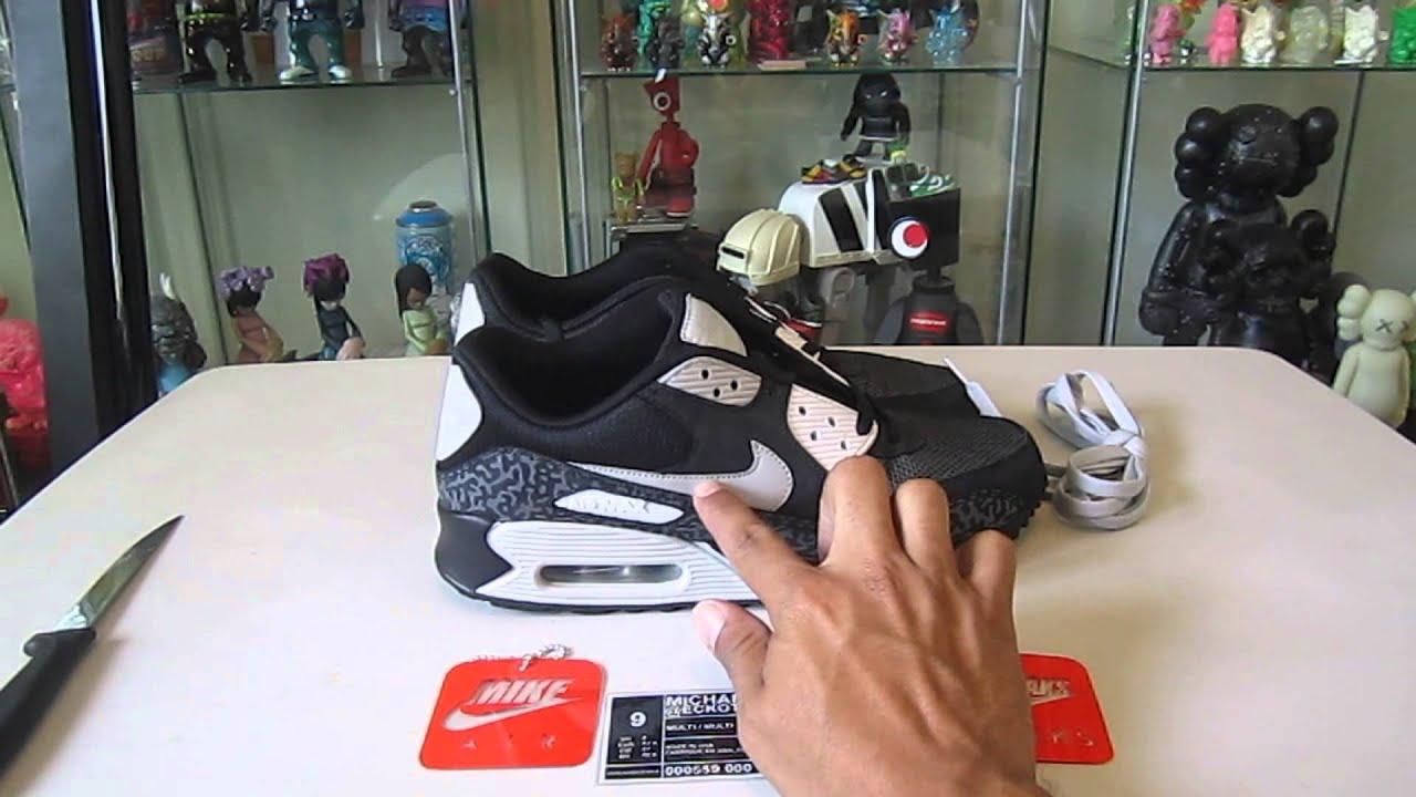 $50 eBay pickup Nike - Nike iD - Air Max 90