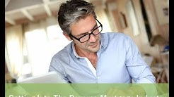 Six figures per year working from home? Become a Reverse Mortgage Originator