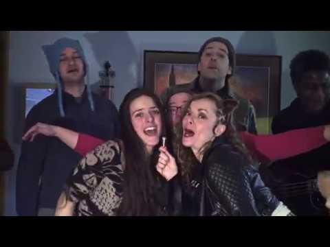 Mom and Pop Shop - Revolution Choir