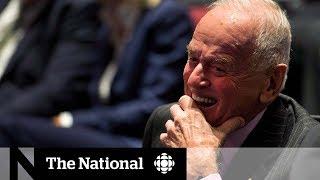 Peter Munk: Prolific Canadian entrepreneur and philanthropist dead at age of 90