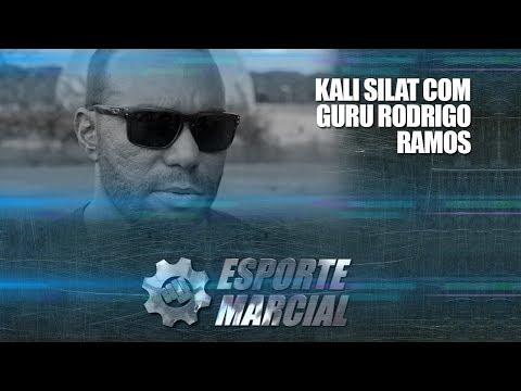 KALI SILAT - GURU RODRIGO RAMOS