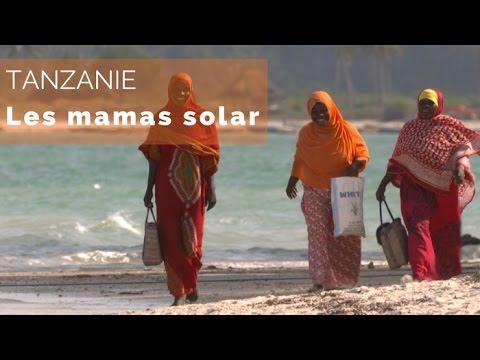 Tanzanie  - les mamas solar - #fautpasrever