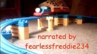 tomy thomas and friends theme song