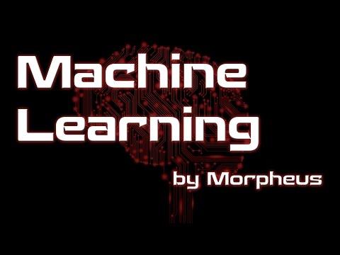 Machine Learning und Künstliche Intelligenz Tutorial Deutsch #1 - Einleitung und Infos zur Serie