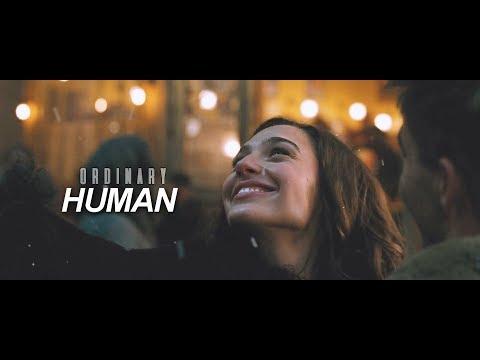 ►diana prince • wonder woman - ordinary human