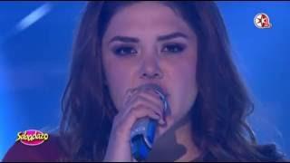 Yuridia - Angel, Ahora Entendí, Ya Te Olvidé