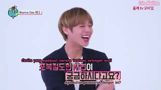 Download Video [SUB INDO] Wanna One Amigo TV Group Preview by Lin Melinn MP3 3GP MP4