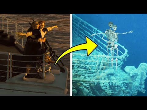 حقيقة ما حدث في سفينة تيتانيك ولم يعرض من قبل