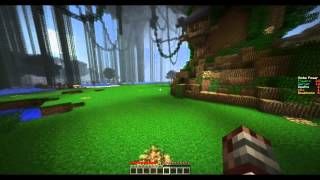 Minecraft: Survival games w/ Grazer - Episode 1 | Bugs! Lots of bugs!