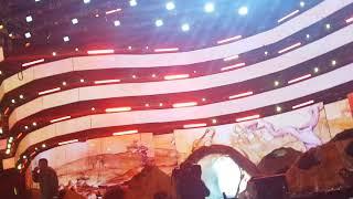 Kanye West Ft. Kid Cudi Father Stretch My Hands Pt. 1 Coachella Week 2.mp3