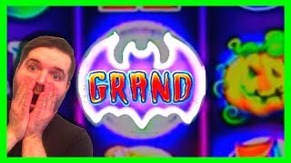 I LANDED THE GRAND BAT! Will 2 More Fly In To Serve Up an EPIC WIN? BONUS BIG WINS With SDGuy1234