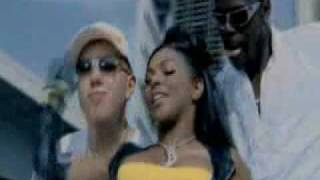 DJ Tomekk feat. Lil Kim & Trooper Da Don - Kimnotyze Lyrics