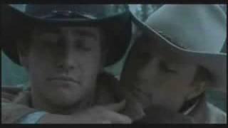 Brokeback Mountain- Die schläfrige Umarmung Thumbnail