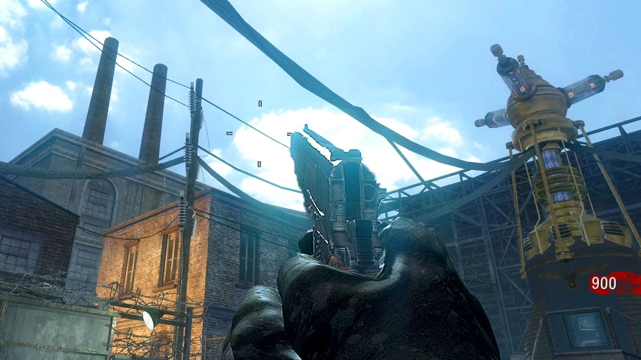 maxresdefault Der Riese Map on groom lake map, ascension map, five map, cod map, mw3 map, siberia map, kino der toten map, mw2 map, nacht der untoten map,