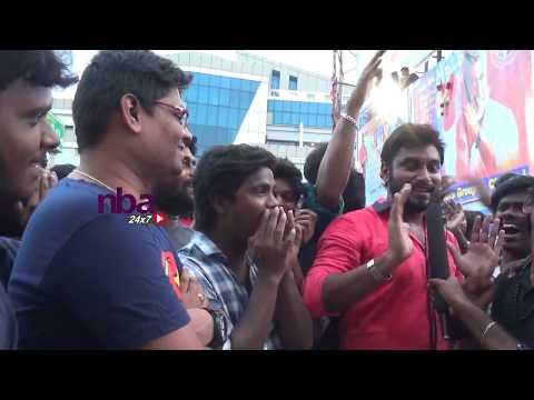 ரஜினி குறித்து தல ரசிகர்கள் |Thala Ajith Fans on Superstar Rajinikanth | Petta | Viswasam | nba 24x7