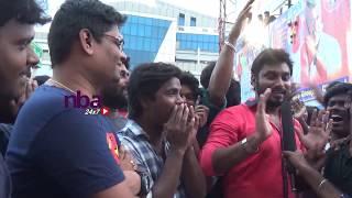 ரஜினி குறித்து தல ரசிகர்கள்  Thala Ajith Fans on Superstar Rajinikanth   Petta   Viswasam   nba 24x7