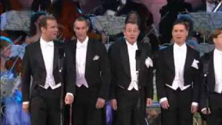 Andre Rieu & Berlin Comedian Harmonists - Das ist die Liebe der Martrosen 2009