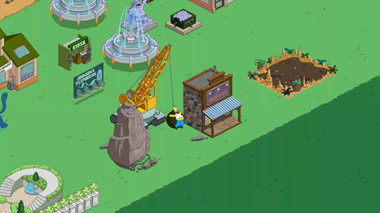 Tsto Between A Rock And A Hard Place Youtube