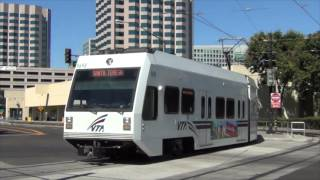 Light Rail Efficiency Project Overview