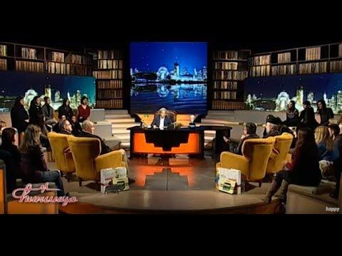 CIRILICA - Na Kosovu ce se resavati sudbina covecanstva! - (TV Happy 07.01.2019)