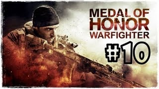 Medal of Honor Warfighter PC - Missão # 10 - Velhos amigos