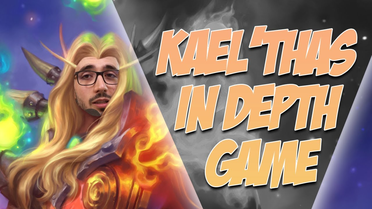 Kael'Thas In Depth Game   Youtube Exclusive