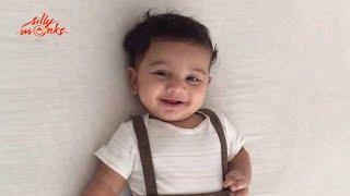 Allu Arjun's Son - Allu Ayan's latest Pics