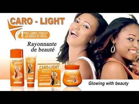 CAROLIGHT - YouTube