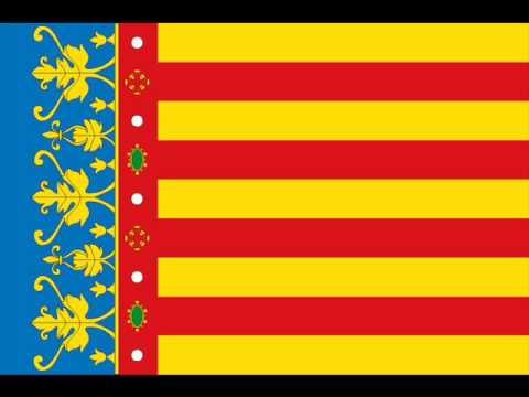 Himno de la Comunitat Valenciana