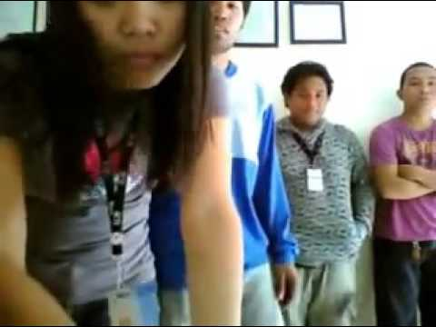 Get Together Party This January 24,2010 Part 1