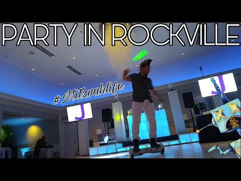 PARTY LIKE A ROCKSTAR - 70 DEGREES IN FEBRUARY?! VLOG 8 -