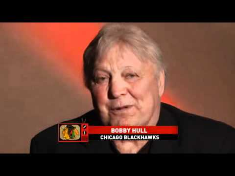 The Legacy of Bobby hull