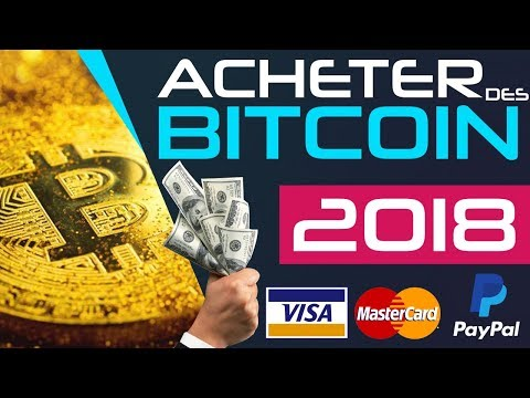 Acheter Bitcoin   Acheter Des Bitcoins 2019   PayPal & Carte De Crédit