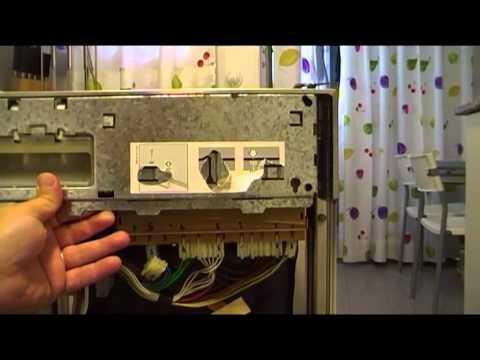 Instalacion paso a paso lavavajillas panelable funnycat tv - Lavavajillas bosch panelable ...