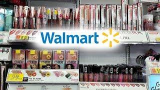 Shopping at Walmart NEW! beauty wax melts  bathroom ideas walk around 2018