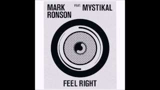Mark Ronson Ft Mystikal   Feel Right (Explicit)