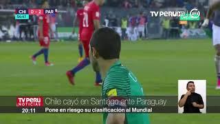 Eliminatorias Rusia 2018: así se desarrolló la fecha 15 en Sudamérica